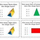 Task Cards - Geometry