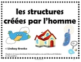 Introduction to -Structures: a storyto introduce Man-Made