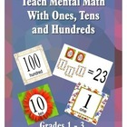 Teach Mental Math Visually