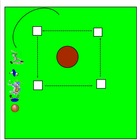 Sports Template, teach each sport (For Smart-board)Smart n