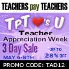 Teacher Appreciation Week Promotional Banners