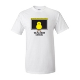 Teacher Chick Teeshirt