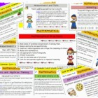Teacher Friendly 2nd Grade Math Common Core State Standards