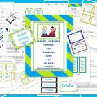 Teacher Guided Reading Binder