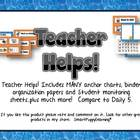 Teacher Helps for Literacy Groups - Oceans of Fun