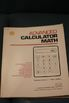 Teacher Resource: Advanced Calculator Math