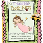 Teacher Tooth Fairy