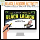 Teacher from the Black Lagoon Comprehension Questions   {