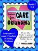 Teachers Care for Oklahoma Fundraiser ~ K-2 Bundle 1 ~ EL