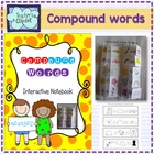 Teacher´s Clipart {Compound words Activity pack}