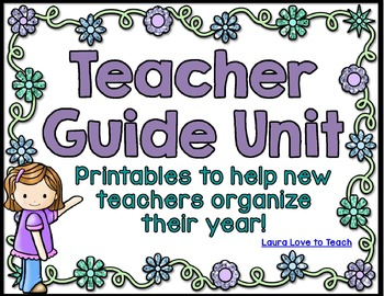 Teachers Guide Unit