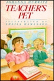 Teacher's Pet Guided Reading Plans