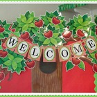 Teacher's Pet Welcome Banner Classroom Decor