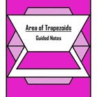 Teaching Area of Trapezoids