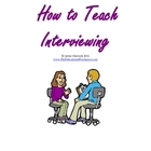 Teaching Classroom Interviewing