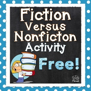 Teaching Fiction Versus Non-Fiction