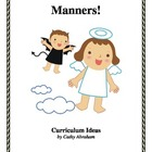 Teaching Manners!