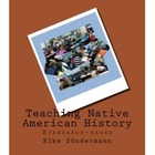 Teaching Native American History - standards based