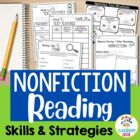Teaching Non-Fiction Text Features Packet