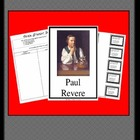 Teaching Paul Revere MegaPack