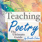 Teaching Poetry eBook