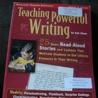 Teaching Powerful Writing Grades 5 and Up