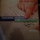 Teaching Reading by Roe Smith Burns