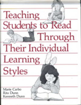 Teaching Students to Read Through Their Individual Learnin