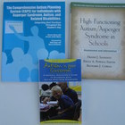 Teaching Students with Autism Set of 3 Hard Bound Books