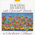 Teaching Students wth Special Needs in Inclusive Setting
