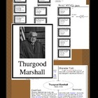 Teaching Thurgood Marshall MegaPack
