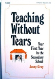 Teaching Without Tears for Secondary Teachers