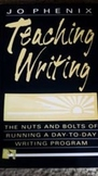 Teaching Writing by Jo Phenix