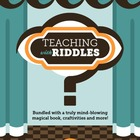Teaching with Riddles Mini Pack and interactive fold-in bo