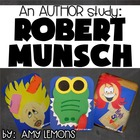 Teaching with Robert Munsch
