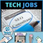 Tech Jobs Lesson Activity