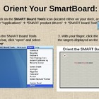 Tech Tips for Mac - Orient Your Smartboard!