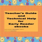 Technical Help for Ebooks for iPad