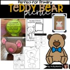 Teddy Bear Picnic { Literacy/Math/Snack, etc. Pack }