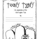 Teeny Tiny: An Adapatation of the Old English Ghost Tale