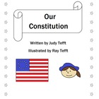 Tefft Constitution Packet for OpenOffice