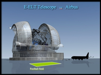 Telescope 2 PowerPoint SURFFDOGGY