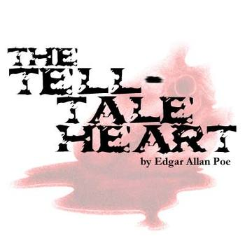 Tell-Tale Heart Mood and Tone (Edgar Allan Poe) - HalloweenBash2014