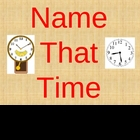 Telling Time to 5 Minute Intervals PowerPoint Game