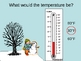 Temperature Power Point Presentation