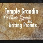 Temple Grandin Movie Guide and Writing Prompts