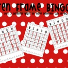Ten Frame BINGO