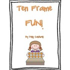 Ten Frame FUN! (posters and activities)