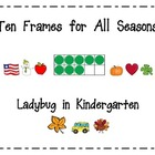 Ten Frames for All Seasons