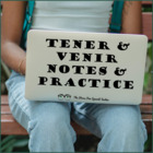 Tener &amp; Venir Practice Activities reading writing speaking